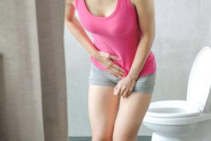 Chronický zápal močového mechúra (cystitída)