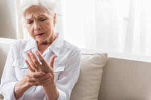 Čo na bolesť kĺbov