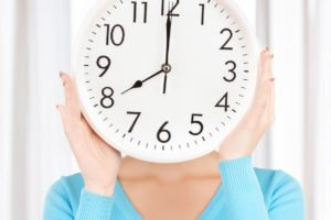 Prerušovaný pôst (Intermittent fasting)