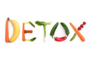 Pravda/Lož: Detoxikácia