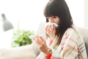 Známe aj menej známe komplikácie chrípky