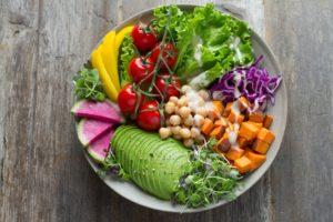 Flexiteriánstvo: stravovanie prirodzené pre človeka