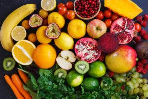 Typy nežiadúcich reakcií na potraviny